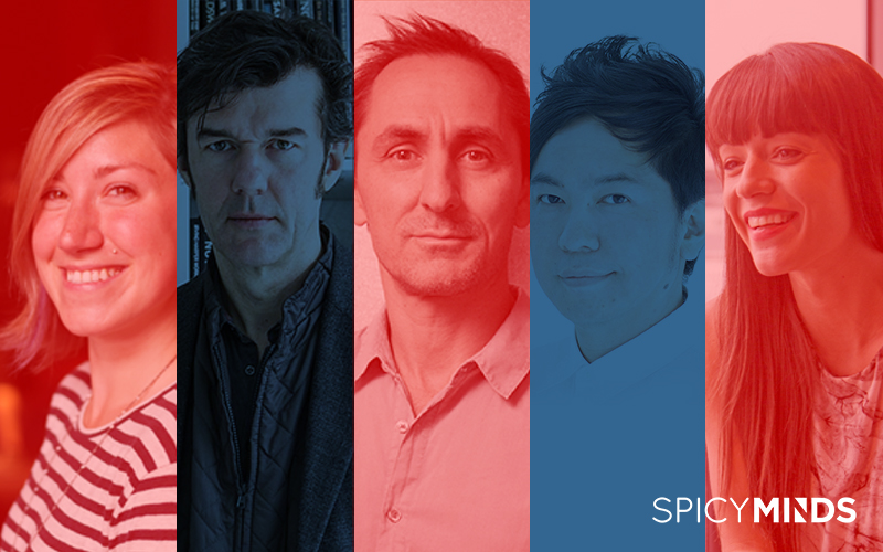 Inspírate con estos 5 directores creativos internacionales