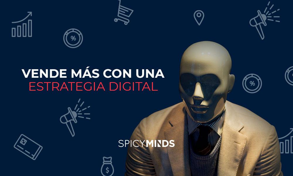 ¿Cómo te ayuda el marketing digital a vender más?