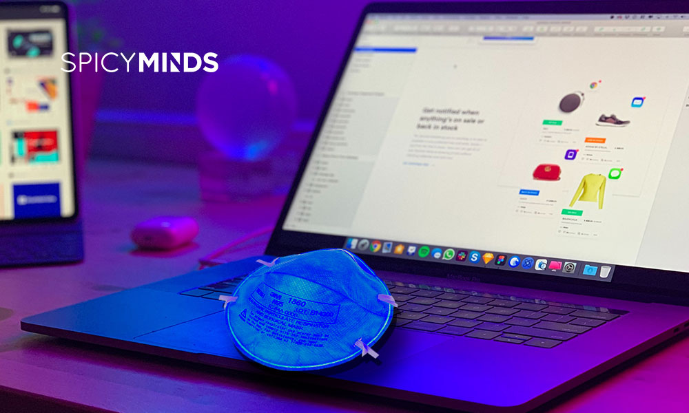 Acciones de MKT digital que puedes implementar hoy para reducir el impacto del COVID-19